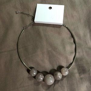 H&M Bauble Necklace